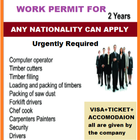 JOBS VACANCY AVAILABLE IN UK,USA AND CANADA