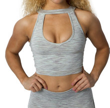 Running Fitness Yoga Wear For Hot Sexy Girls/Custom Made Running Top