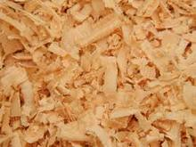 Premium Wood mixed shavings for sale