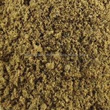 Fish meal dryer/72% protein fish meal/