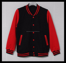 varsity red windbreaker custom mens windbreaker jackets