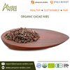 100 Natural Dark Brown Organic Cacao