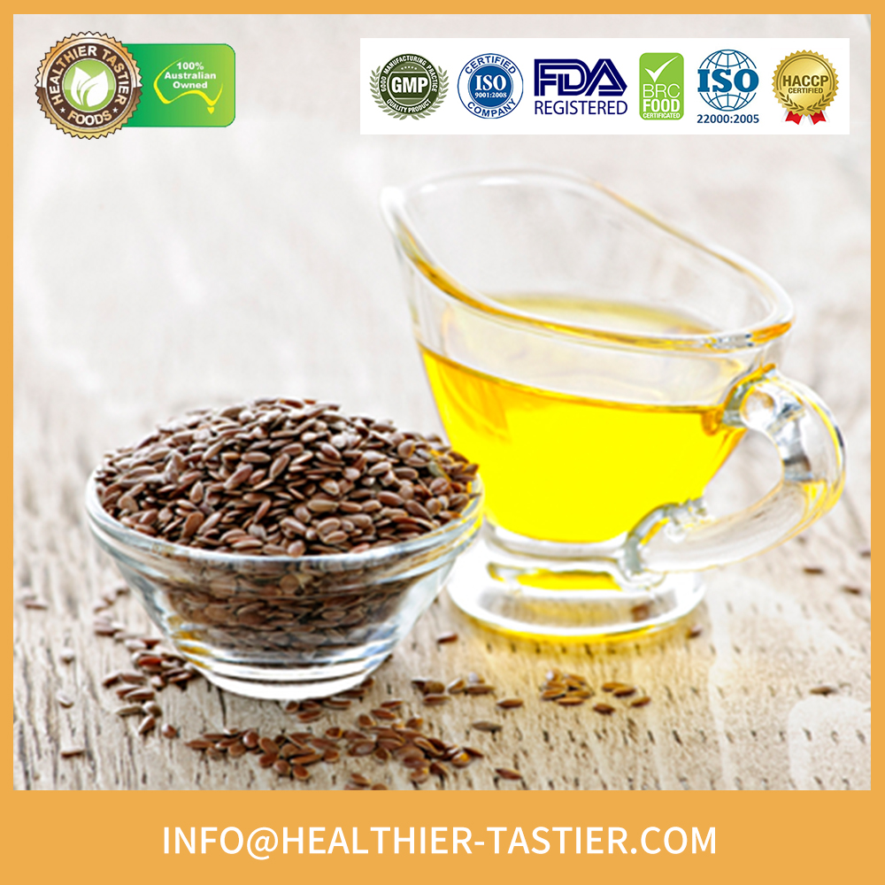 2017 cheap price natural pure organic linseed oil flaxseed oil for bulk wholesale