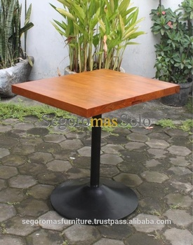Best Wooden Bistro Table for two person