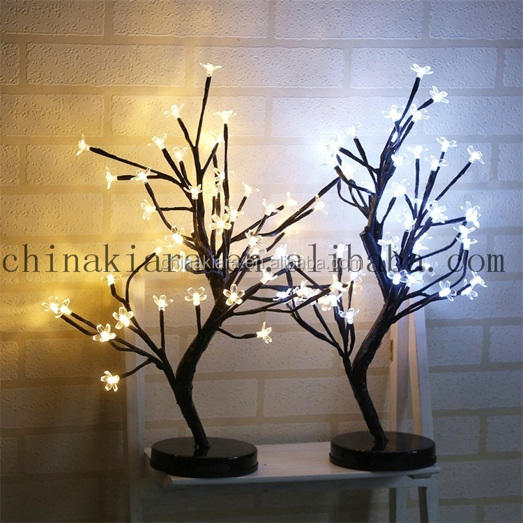 Best Selling Battery Operated 40Led Blossom Tree