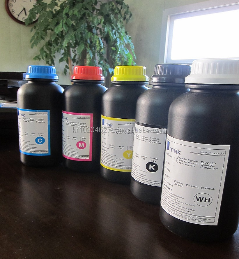 uv ink for kyocera printer