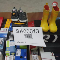 A-Grade Mixed Brands Children Shoes Stock