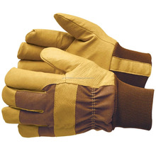 cold resistance working gloves / Freeze Protection Gloves / Low Temperature Resistant Gloves