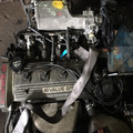 USED GASOLINE CAR ENGINE TOY 4A FE - FF AT (AE90) FROM JAPAN