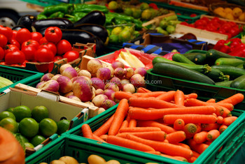 mixed vegetables exporters