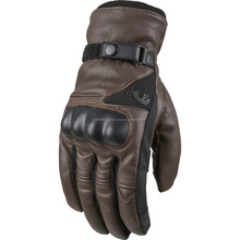 Motorcycle Gloves white Racing Gloves Genuine Leather Motorbike Gloves