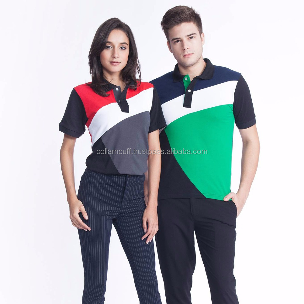 LA-COST POLO TEE / PIQUE POLO T-SHIRT (READY-STOCK & CUSTOM)