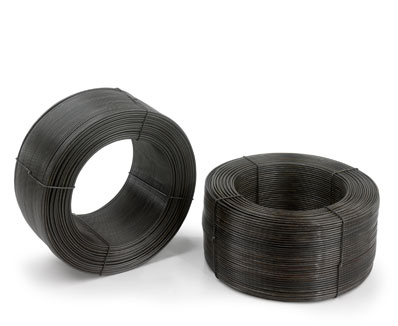 BLACK ANNEALED WIRE FOR BALERS