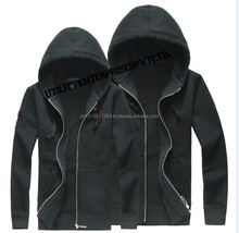 Wholesale Top Selling Designer Fit Fleece Zip Up Hoodies Available In All Basic Colors