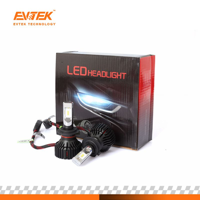 Motorcycle Auto parts Car lighting system Led Headlight Bulbs T8 phi-zes chips LED Car lamp