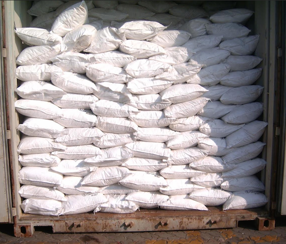 Ferrous Sulphate Heptahydrate 98% Min EXPORTERS
