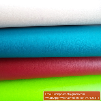 PVC synthetic leather for sale with lot of pvc synthetic leather fresh and stock lot