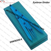 Fantastic Packing Eyebrow Divide Hot Sale Eyebrow Divider / Stainless Steel Eyebrow Divider / Eyebrow Divider New Custom Band