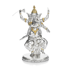 Shaze Avra Dancing Ganesha | Home Decor | Sturdy and eye-catching Home Decor