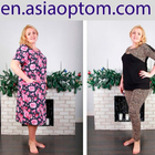 Manufacturer Plus Size Women Home Clothing
