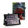 Dustproof Shockproof Smart Leather Case With Stand Function Cover For Ipad