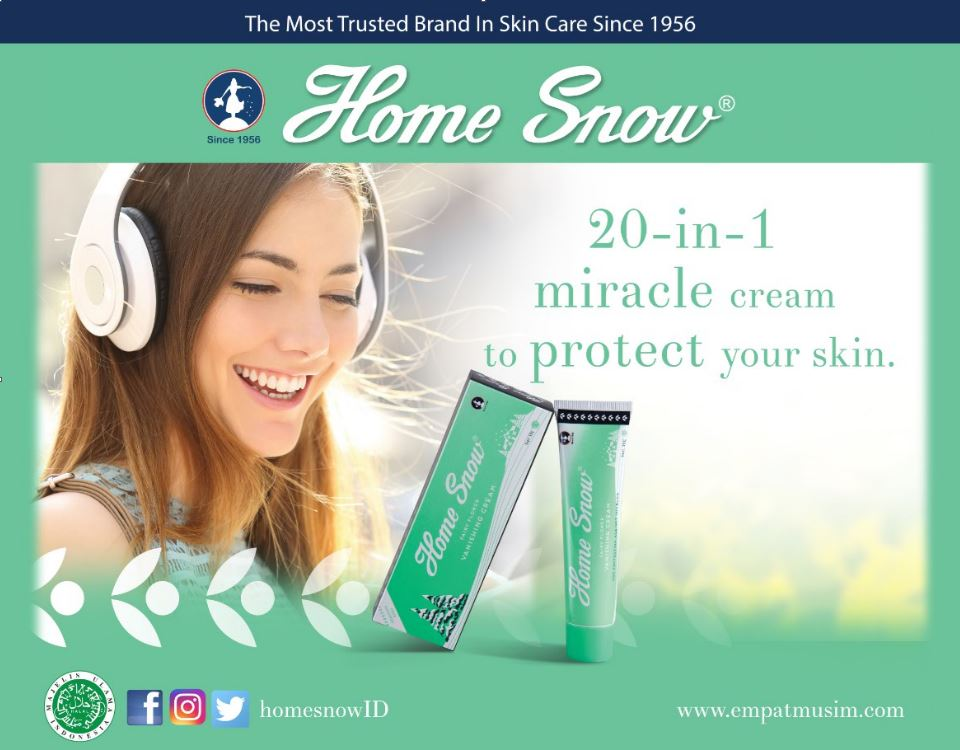 20 in 1 miracle skin lightening moisturizer to protect your skin. The most trusted brand in skincare since 1956.