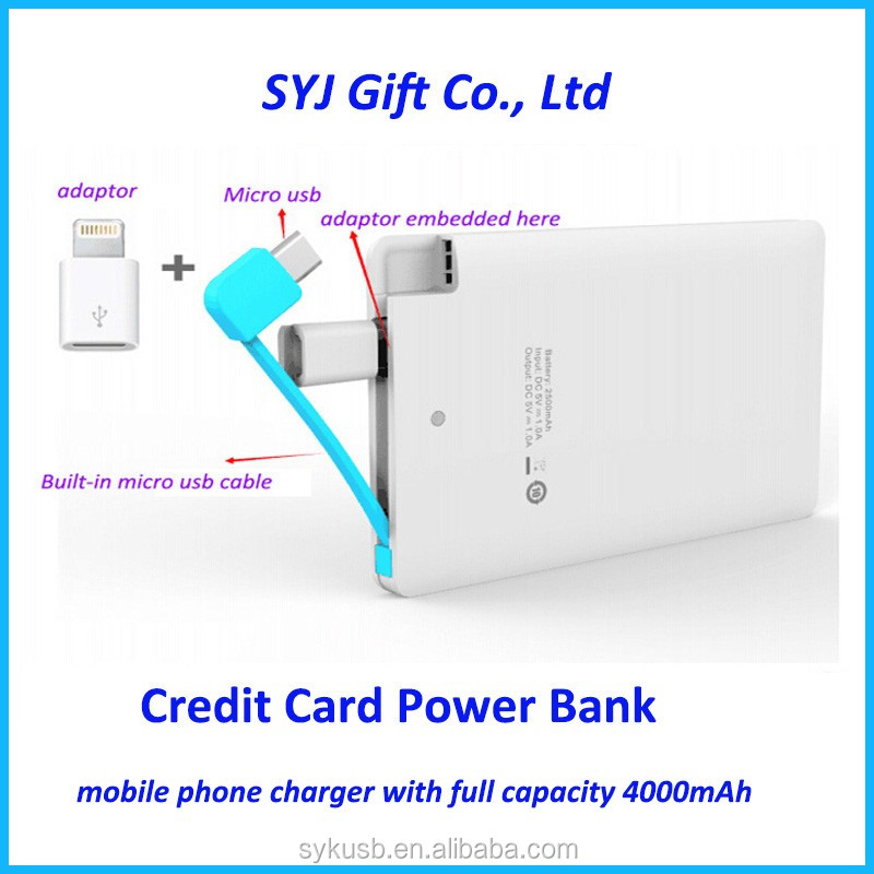 Factory Price Hot Selling Smartphone Power Bank with OEM Service
