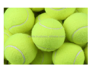 Wholesale Customized Tennis Balls with Customized Logo, Cheap Tennis Balls