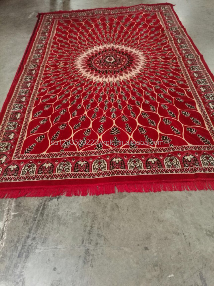 TRADITIONAL CARPET