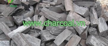 Khaya Charcoal with reasonable price, natural material in Viet Nam