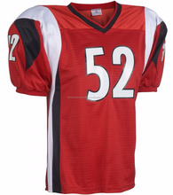 Adult Twister Steelmesh Football Jersey 160478