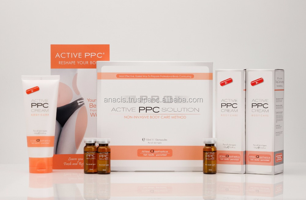 [OEM/ODM] Hot PPC Slimming Cream Defining Gel For Fat Reduction and Burning, Belly Thigh Arms Hip Cellulite Removal