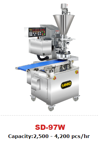 Anko Indian Stainless Steel Frozen Electric Automatic Roti Making Machine