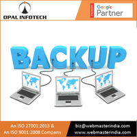 Best Website /Database Back up and Recovery Services from India at Affordable Prices