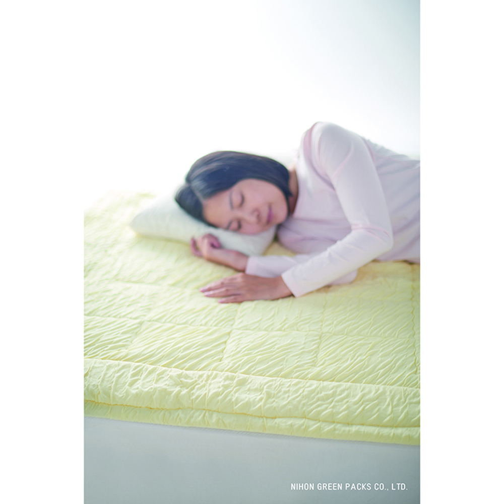 High Quality Japanese 80% rayon, 15% polyester, 5% cotton Futon Mattress - Jozy Mattress | Jozy.net