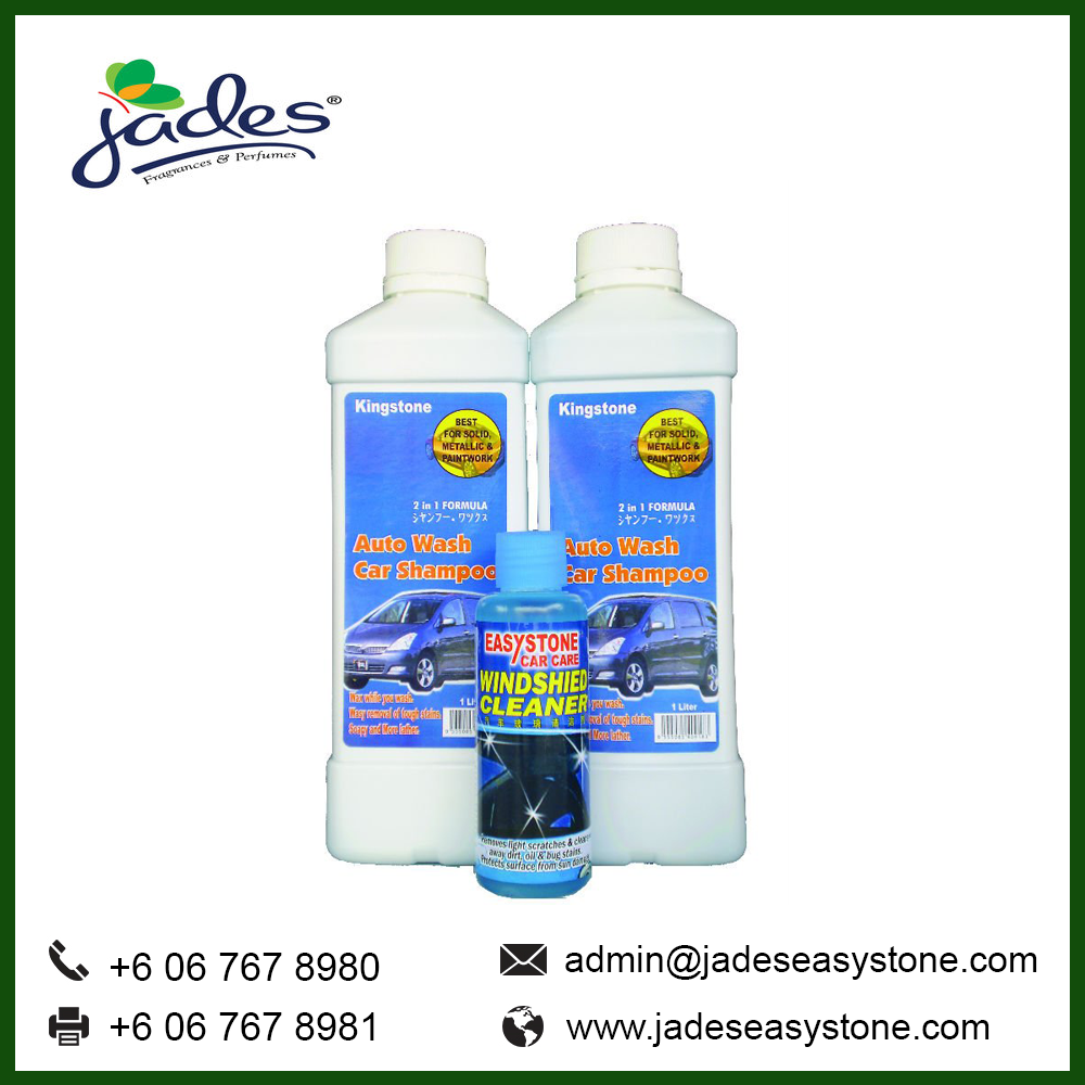 Kingstone Car Shampoo for car was and cleaner