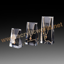 Acrylic Jewelry Stand / Tray/holder