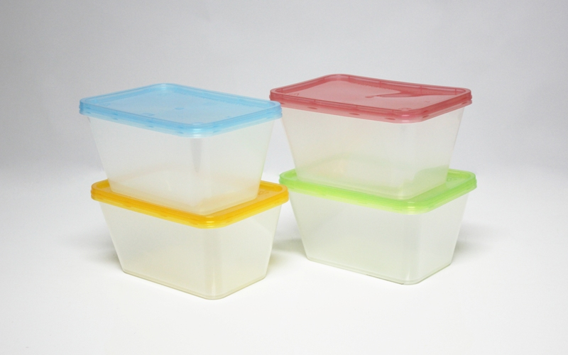 plastic food storage container Being consistent with the enthusiasm from start-up date L520-UT