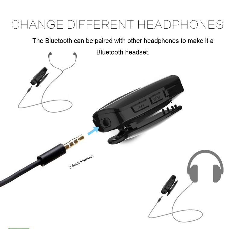 2016 New earphone bluetooth machine cheapest T600 from Shenzhen