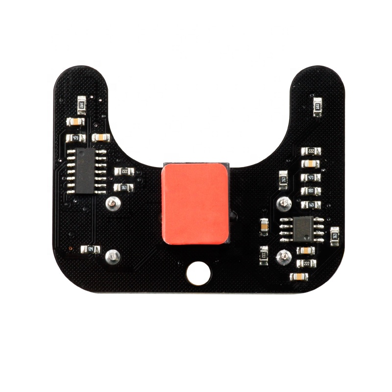 CooCoo ultrasonic distance measurement sensor for 2WD  intelligent robot programming platform
