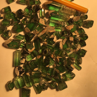 Tourmaline Green from Afghanistan High Quality Lot