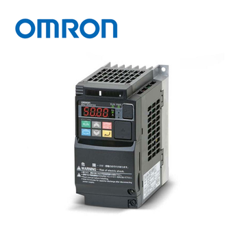 Genuine and High performance OMRON INVERTER at reasonable prices