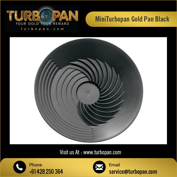 Plastic Gold Pan for Wash River Gold,Sand,Alluvial Gold