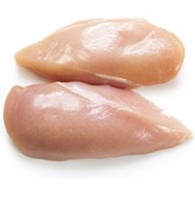 Frozen Chicken Boneless Thigh