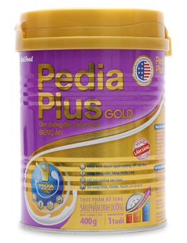 Pedia Plus Gold Milk Powder For Export