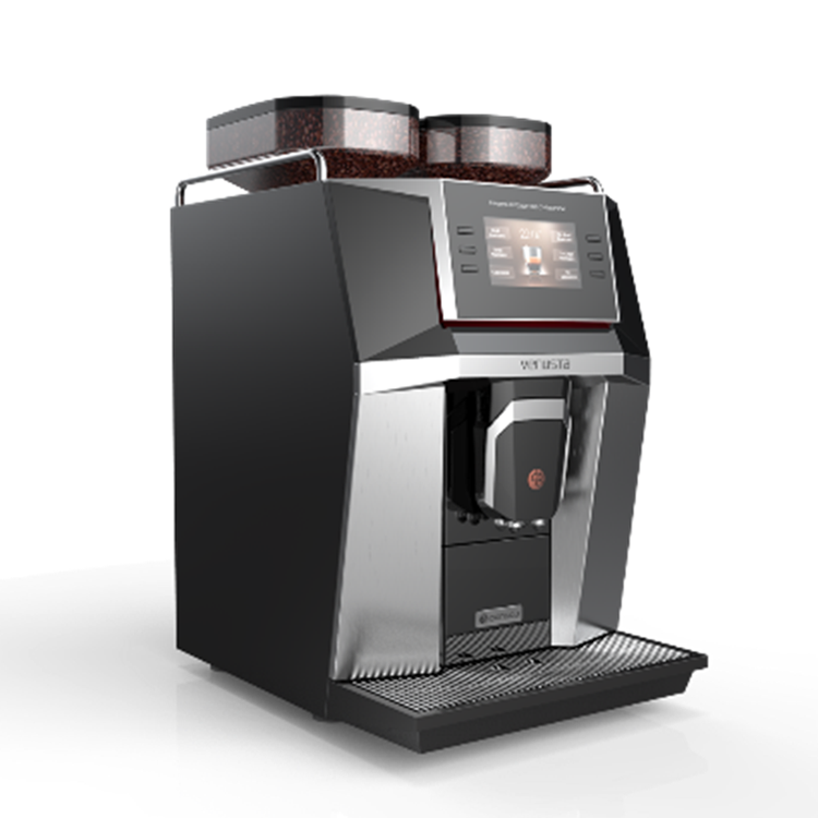 6 Kinds Of Menu Brewer Capacity 60 Cups Coffee Machine Venusta Grance At Reasonable Price