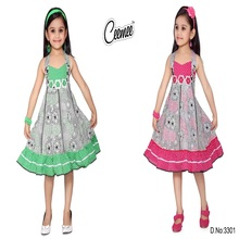 Girls wear pattern Frocks with new designs