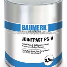 Polysulfide Based, Two Componet Gun Grade Joint Sealant