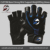 CUSTOM Brand Strong Wrist Support Weightlifting Gloves