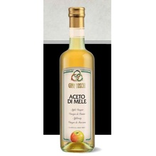 Italian Apple Cider Vinegar - Made in Italy - Bottles and Bulk - Halal - BRC IFS